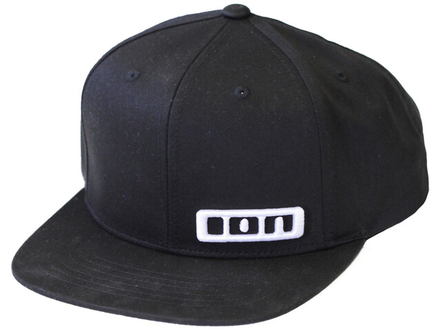 ION Logo Cap black